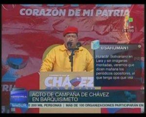 CHAVEZ LARA