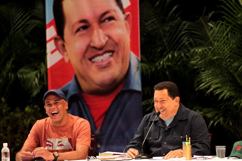 Misiones Hijos de Venezuela y En Amor Mayor incorporarán a 40 mil
