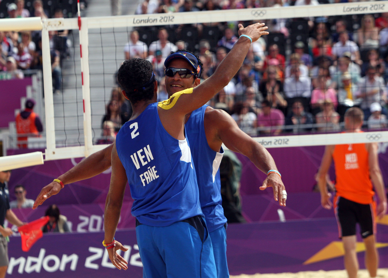 Voleibol de playa inicia camino rumbo a la clasificación olímpica