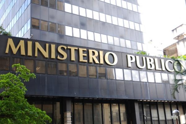 Más de mil funcionarios del Ministerio Público participan en ...
