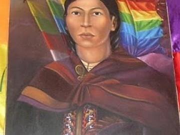 Heroinas De Venezuela Indigenas
