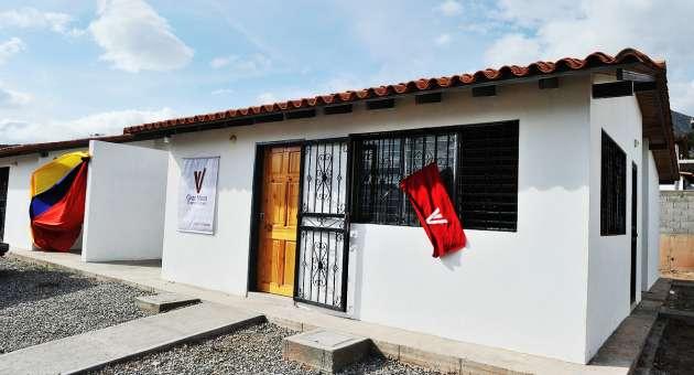 Gran Mision Vivienda Venezuela Zulia de la Gran Misi n Vivienda