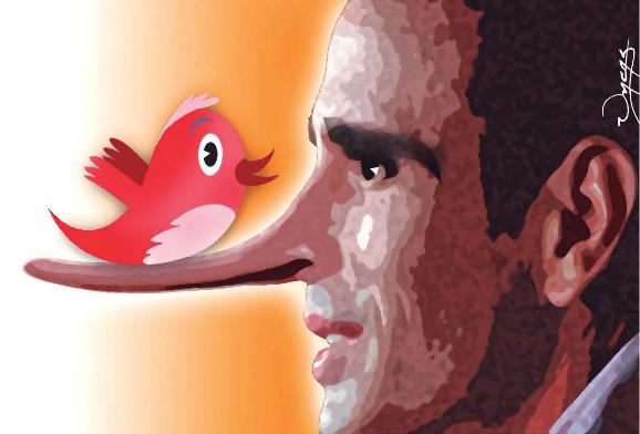 Las seis grandes falacias de Henrique Capriles Radonski. Ronald Muñoz
