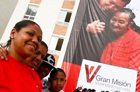Mision Vivienda en Venezuela Gran Mision Vivienda Venezuela
