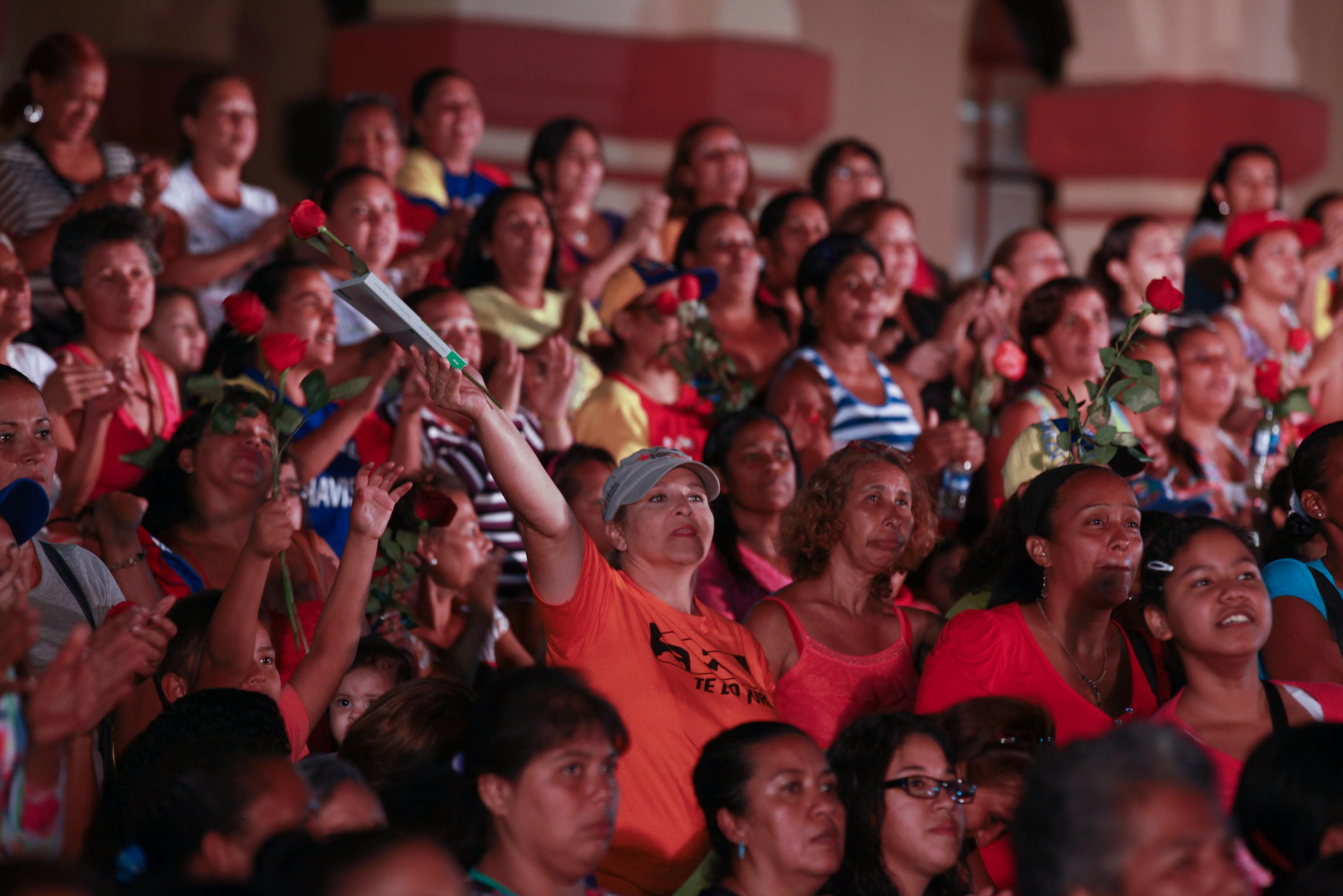han sido incluidas en misiones Hijos de Venezuela y Madres del barrio