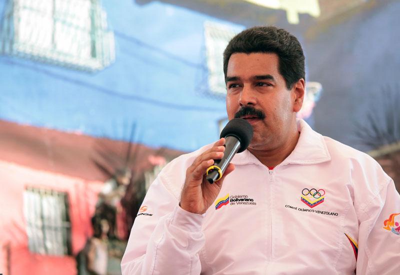 (AUDIO) Patria Segura y desarrollo para el Táchira