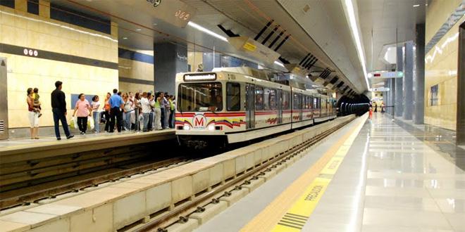 Metro de Valencia perjudica ventas