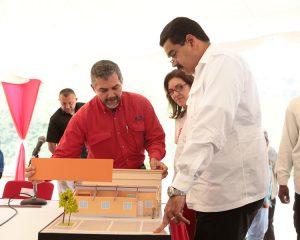 Destinados recursos para diversos proyectos de desarrollo en Caracas MP3