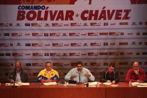 Maduro: Vamos a dar la batalla en las redes sociales