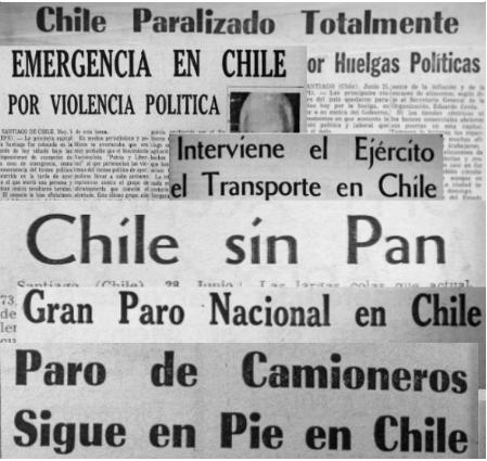 Allende violo los DDHH Pantallazo12
