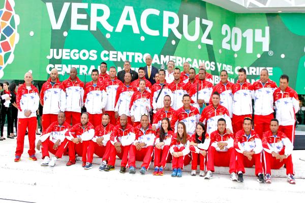 Felipe Beuvrin logró la medalla de oro  en Veracruz