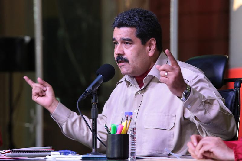 Prensa Presidencial/Francisco Batista