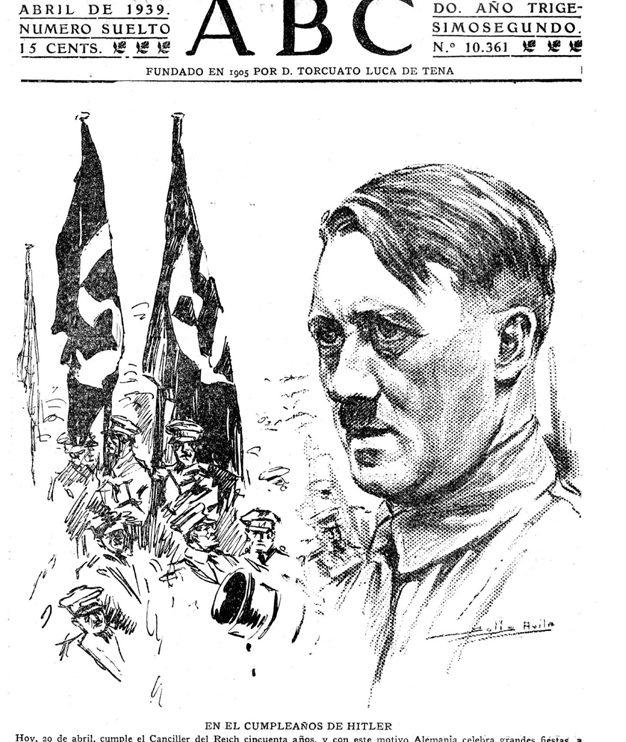 ABC, un diario al servicio del fascismo - MippCI
