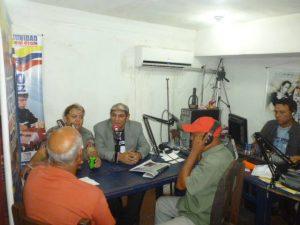 Prensa Comunidad Stereo