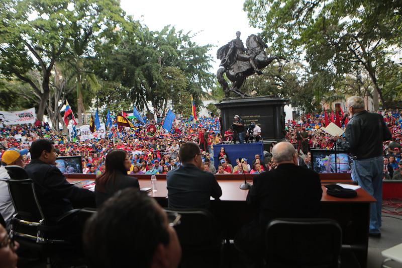 Foto: Marcelo García