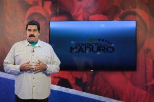 Prensa Presidencial/ Archivo