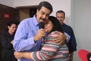 Archivo/ Prensa Presidencial