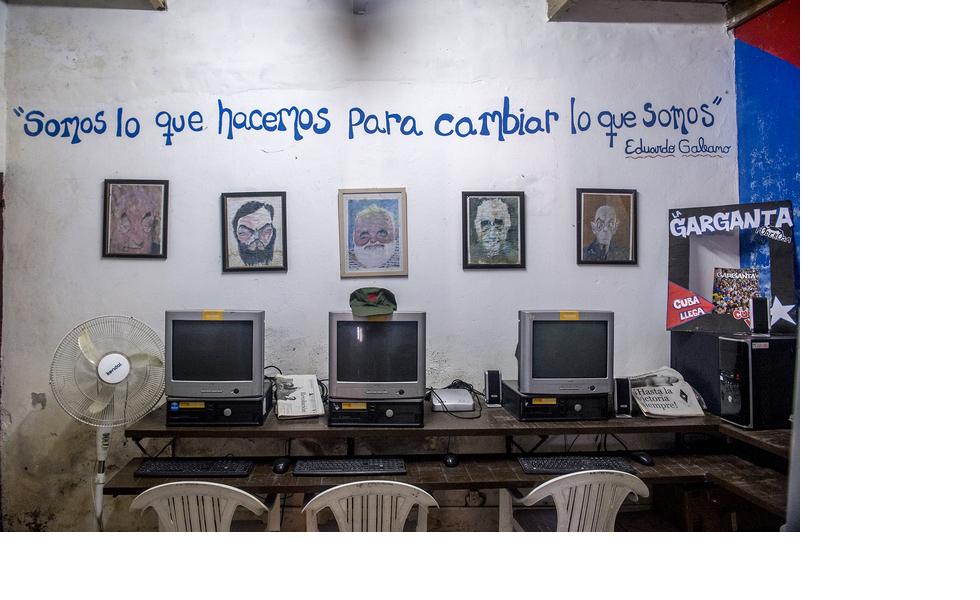 Argentina-La Poderosa