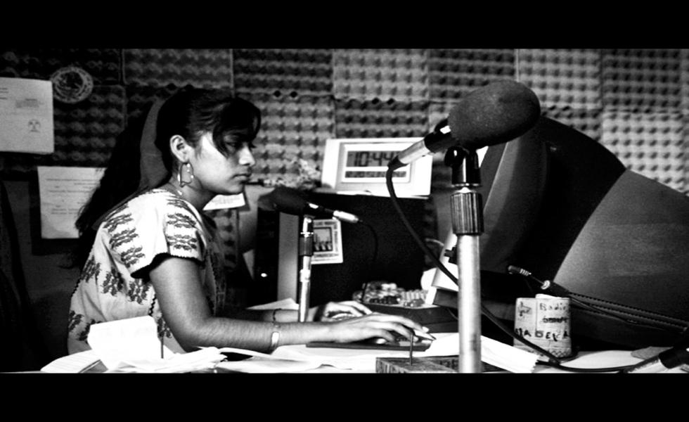 Radios Comunitarias-Imagen Referencial