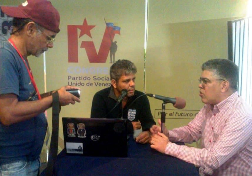 Comunicadores populares desplegados en la difusión de los acontecimientos IV medios comunitarios