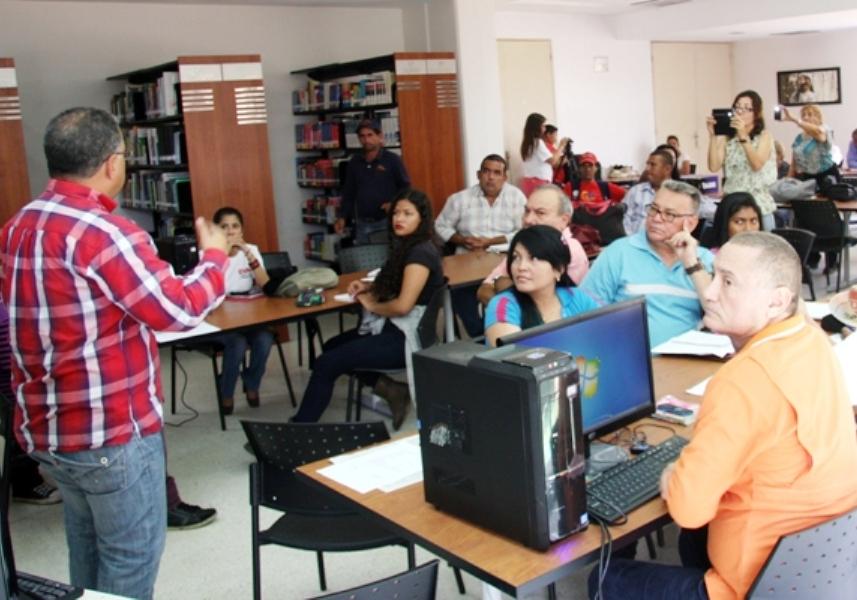 Medios comunitarios de Zulia recibiran certificación de saberes