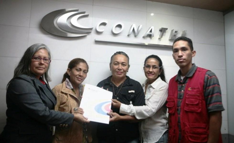 Emisora comunitaria de Apure recibió renovación de su habilitación administrativa