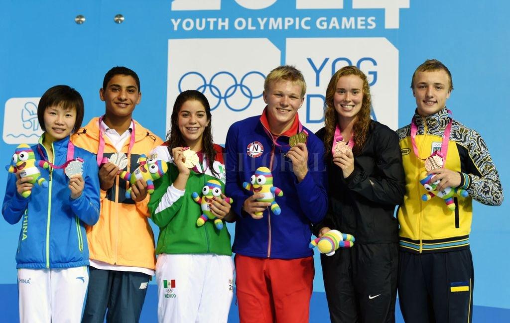 Los Juegos Olimpicos De La Juventud 2018 Seran Del 6 Al 18 De