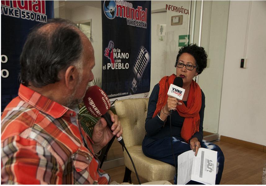 La III Bienal del Sur tomará Ciudad Bolívar en 2019 - MippCI 3cc2a26e212