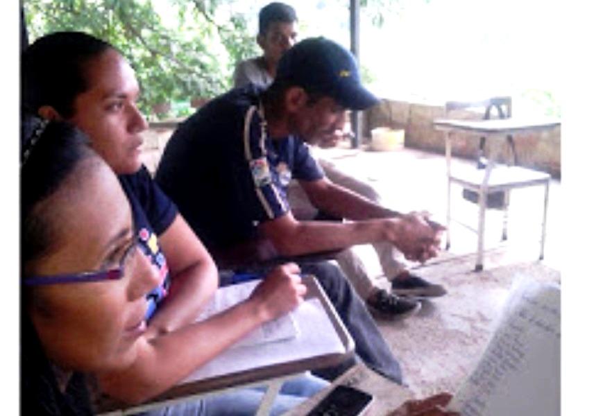 Jornada de construcción colectiva se llevó a cabo en Radio Comunitaria Yoraco
