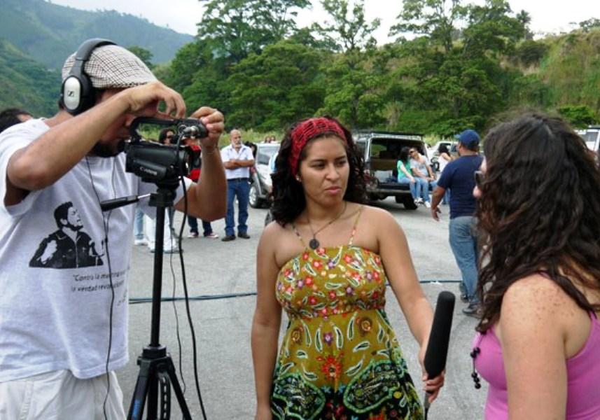 El pasado 31 de agosto Tatuy TVc, televisora comunitaria de Mérida, arribó a sus 11 años