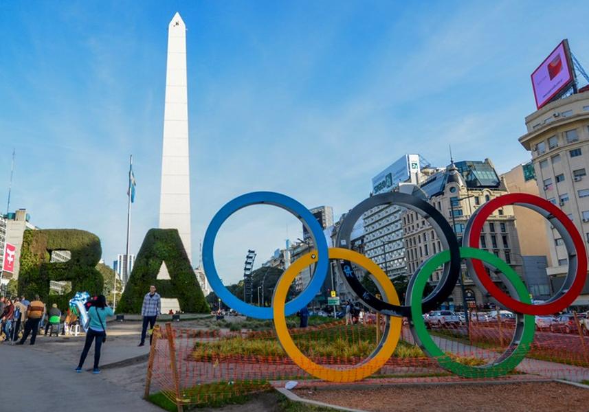 Juegos Olimpicos De La Juventud 2018 Realizara Ceremonia De