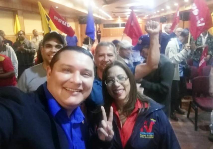Voceros y voceras de las comunas en el estado Monagas, impulsan un plan piloto en la formación y empoderamiento del Poder Popular