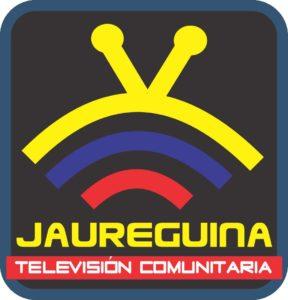 Logo Jaureguina TV