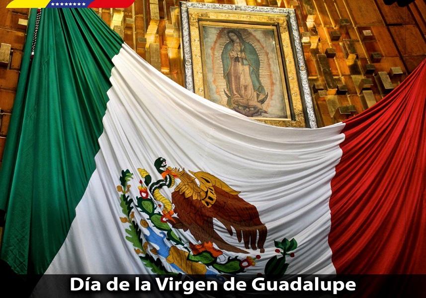 ¿A qué hora son las Mañanitas a la Virgen de Guadalupe?