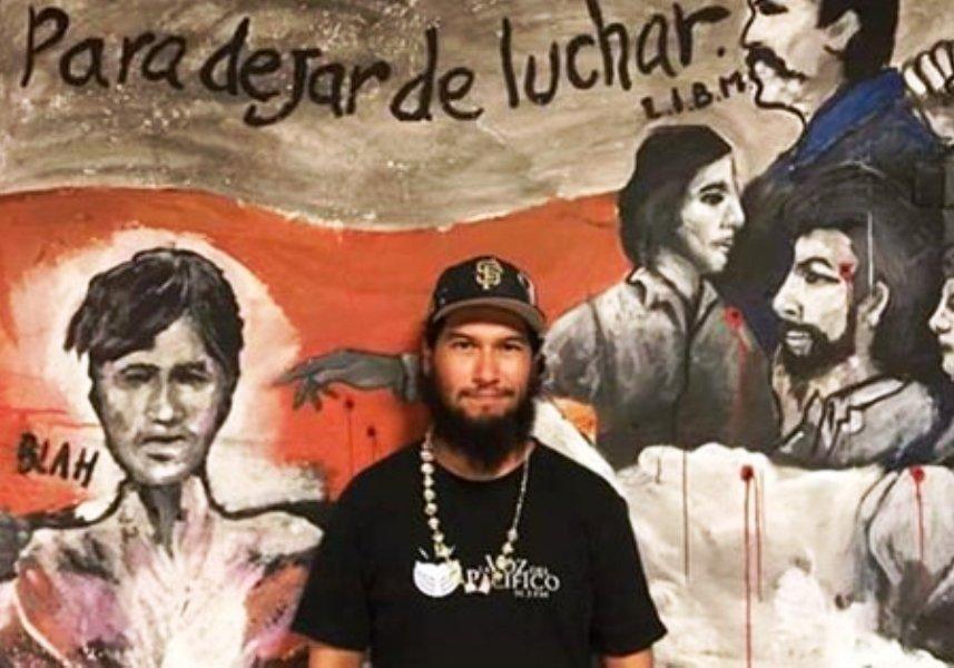 Asesinan a director de radio comunitaria mexicana