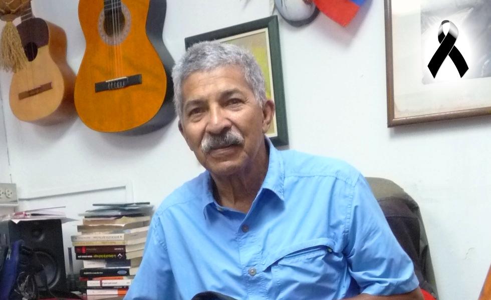 Jesús Blanco TvCaricuao