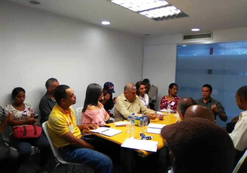 Radios comunitarias de la región capital trabajarán de manera conjunta