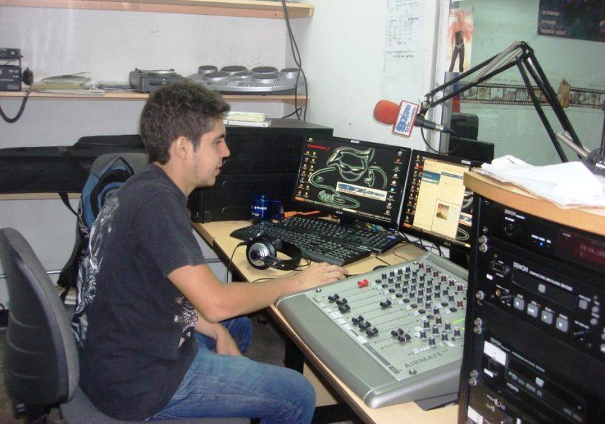 Medios comunitarios son parte fundamental del sistema de radiodifusión venezolano