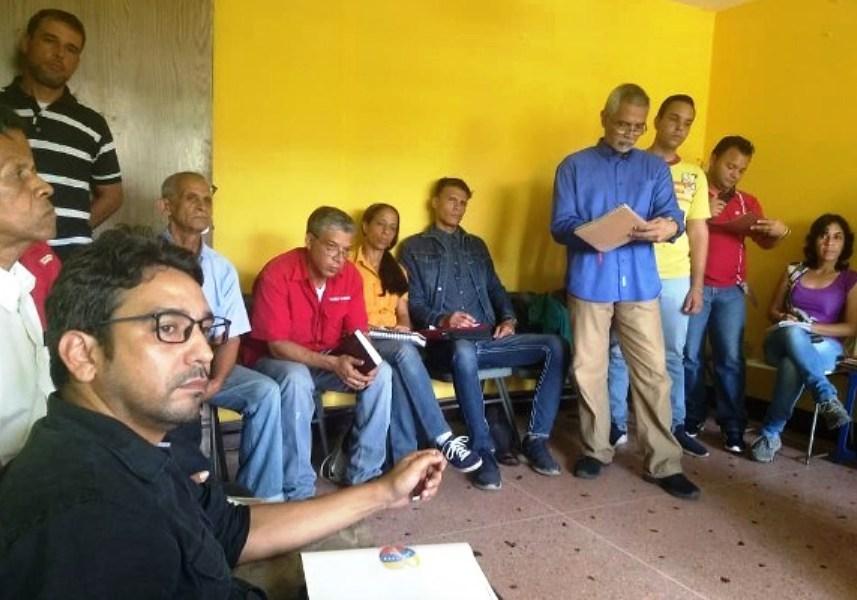 Conatel emprende regularización de medios en el estado Aragua