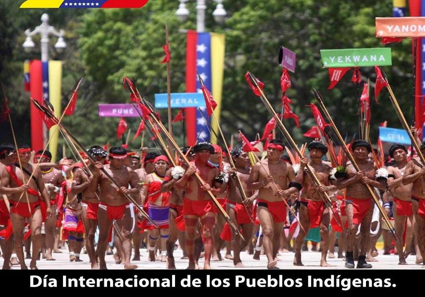 ONU reconoce avances de Bolivia en defensa de pueblos indígenas
