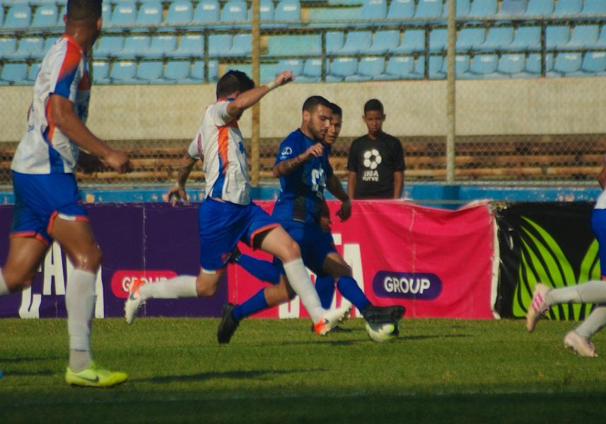 Fútbol venezolano: Zulia FC recibe a Llaneros de Guanare en Maracaibo - MinCI