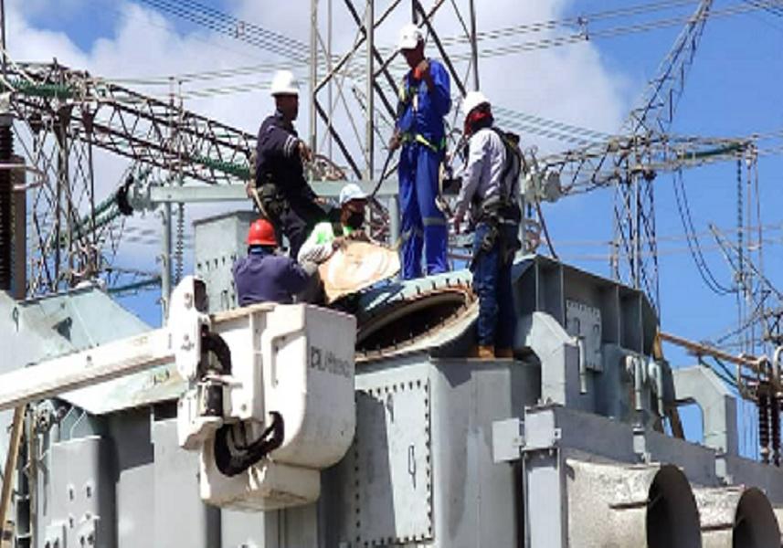 Venezuela.- Venezuela denuncia un ataque contra su servicio eléctrico a nivel nacional