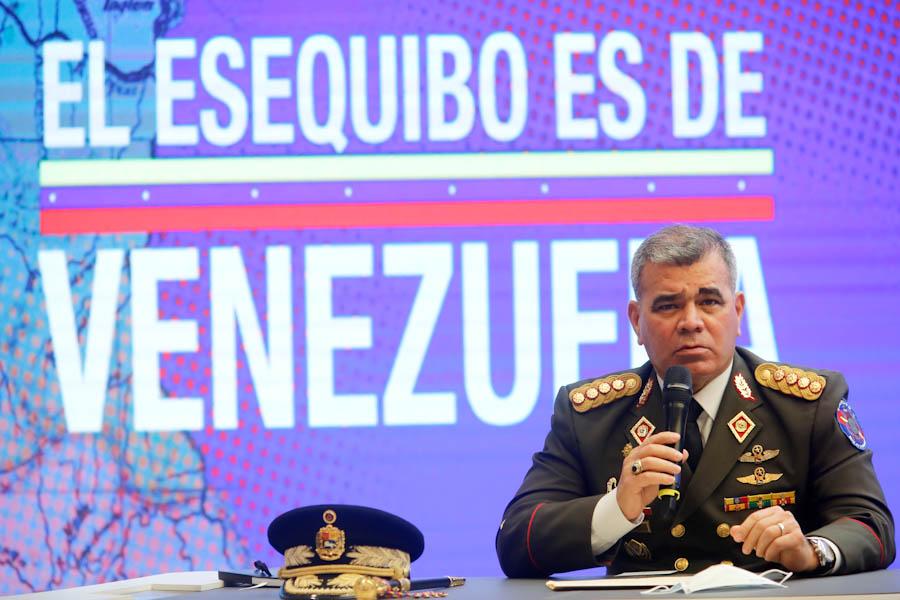 Venezuela rechaza ejercicios militares entre Guyana y EEUU