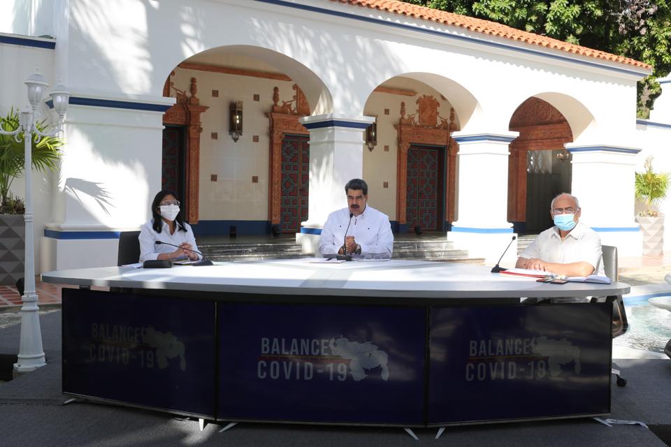 Prensa Presidencial  Marcelo Garcia